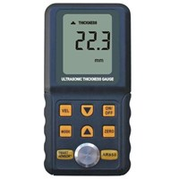Ultrasonic Thickness Gauge Smart Sensor Ar850  1