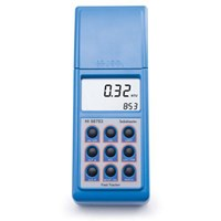 Hanna HI 98703 Turbidity Meter 1