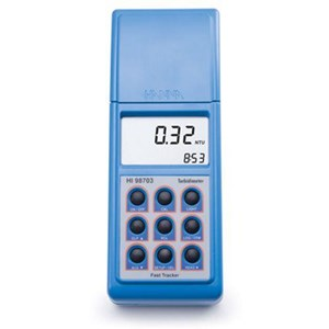 Hanna HI 98703 Turbidity Meter