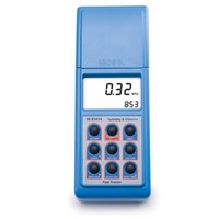 Hanna HI 93414 Turbidity Meter 1