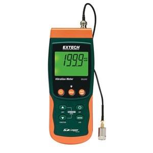 Extech SDL800 Vibration Meter