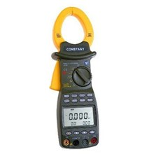 Constant 260W Digital Power Clampmeter