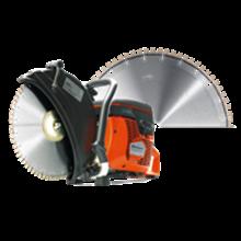Mesin Power Cutter