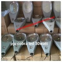 lampu jalan 30 watt 1