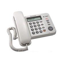 Panasonic Single Line Telephone KX-TS580