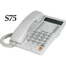 Sahitel Single Line Telephone S-75