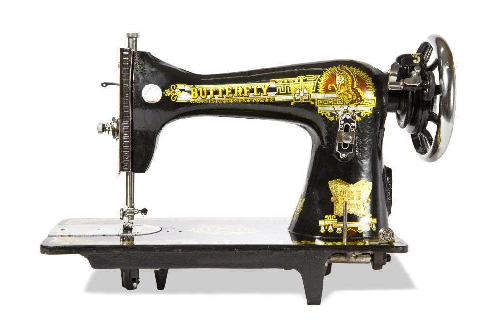 Sell Butterfly Sewing Machine Ja1 1 From Indonesia By Gunung Sibayak