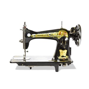 Sell Butterfly Sewing Machine Ja2 2 From Indonesia By Gunung Sibayak