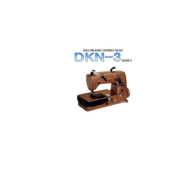 Spare Part Newlong DKN3BP Feed Dog & Feed Drive Parts