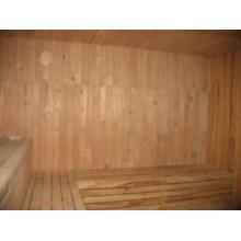 Ruang Sauna Pinus Fresh Oven Full Aroma Terapi Natural