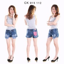 Celana Hot Pants CK 015 112