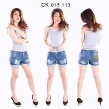 Celana Hot Pants CK 015 113