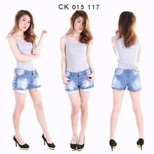 Celana Hot Pants CK 015 117