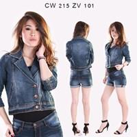 Kemeja CW 215 ZV 101