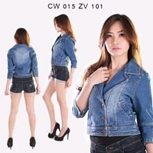 Kemeja CW 215 ZV 102