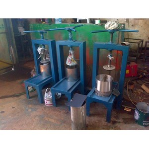 Sell Manual Food Press Machine From Indonesia By Cv