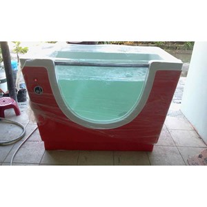 Sell Two In One Hydroterapi Baby Bath And Swim In Warm Water from ...