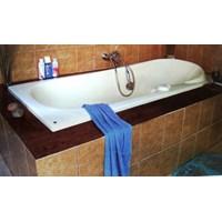 Raja Ampat Bathtub Include Jacuzzi Dan Heater  1