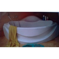 Rinjani Bathtub Sudut Include Jacuzzi Dan Heater 1