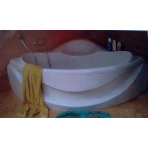 Rinjani Bathtub Sudut Include Jacuzzi Dan Heater