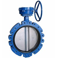 Jual Butterfly Valve 2