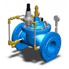 pressure reducing valve 1