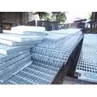 Steel Grating 1