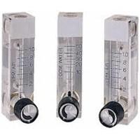 Flow meters of water