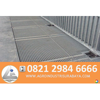 IRON FLOOR AND STEEL BAR GRATING PLATE STEEL