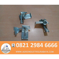 Selling Grating Clamp in Surabaya City