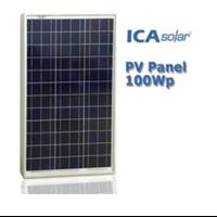 Solar Panel 100W - Polycrystalline