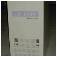Battery Bank UB-1040 (Box Panel Battery)