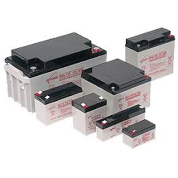 Battery Genesis NP