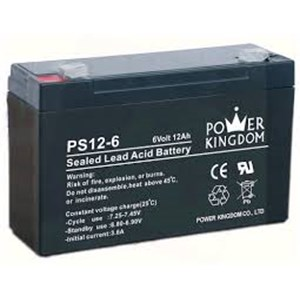 Dari Battery Power Kingdom 0