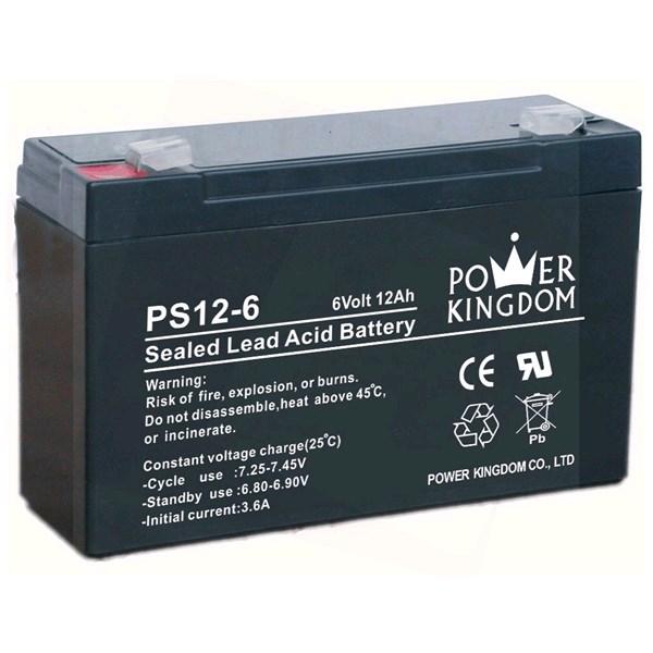Battery Power Kingdom