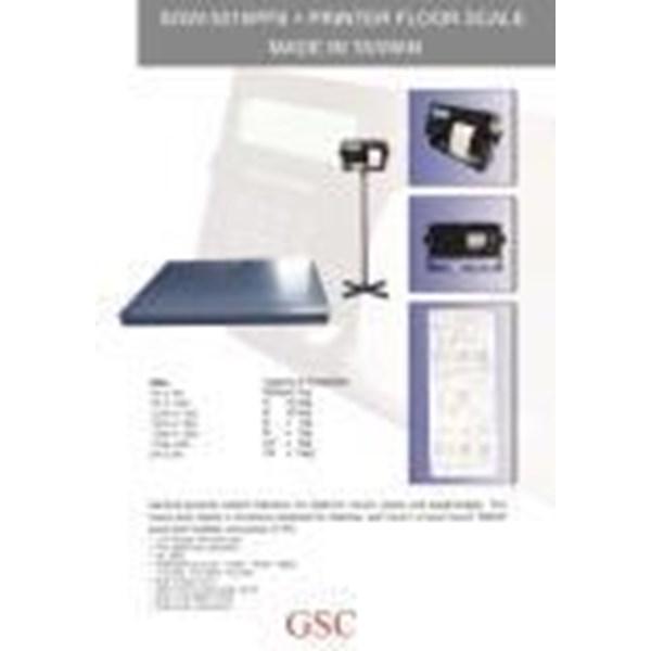 Timbangan GSC 3015 pps