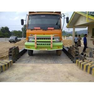 Jasa Service Timbangan By UD. Duta Prima