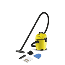 Karcher Vacuum Cleaner MV 1