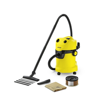 Karcher Vacuum Cleaner WD4.200