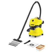 Karcher Vacuum Cleaner MV4