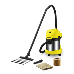 Dari Karcher Vacuum Cleaner WD3.300M 0