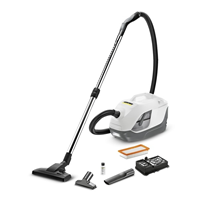 Karcher Vacuum Cleaner DS6.000 Water Filter