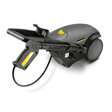 Karcher Compact Cleaner HD 605 Classic *KAP