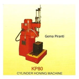 From Cylinder Honing Machine KP10 0