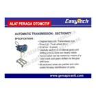 Peraga smk Trainer Transmisi Otomatis EASYTECH  1