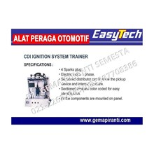 CDI ignition System Trainer EASYTECH