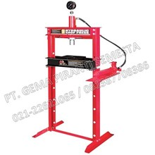 Hydraulic Press 20Ton Mesin Press Bearing