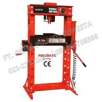 Jual Hydraulic Press 50Ton Alat Press Bearing (Hidrolik Press)