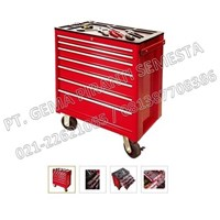 Jual Tool Drawer 7 Laci (Tool Caddy 7 Laci)