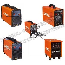 Mesin Las Welding Machine (alat alat mesin)